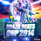 Brazil Beats Cup 2014 by Various Artists