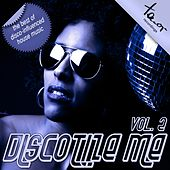 Discotize Me, Vol. 2 by Various Artists