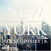 New York House Odyssey, Vol. 8 von Various Artists