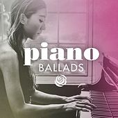 Piano Ballads de Various Artists