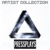 Artist Collection - Pressplays (Deep House, Tech House, Progressive House) de Various Artists