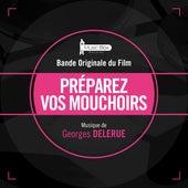 Préparez vos mouchoirs (Bande originale du film) by Georges Delerue