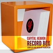 Capital Heaven Record Box by Various Artists