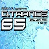 Gary D. Pres. D.Trance 65 von Various Artists