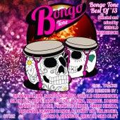Bongo Tone Best of '13 von Various Artists
