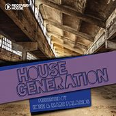 House Generation Presented by DJ Kone & Marc Palacios by Various Artists