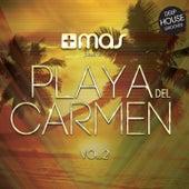 Playa del Carmen, Vol. 2 (Deep House Grooves) de Various Artists