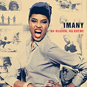 No Reason No Rhyme EP by Imany