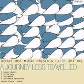 A Journey Less Travelled de Landy