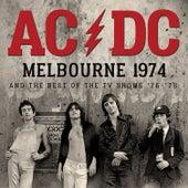 Melbourne 1974 (Live) von AC/DC