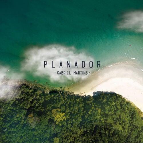 Planador by Gabriel Martins