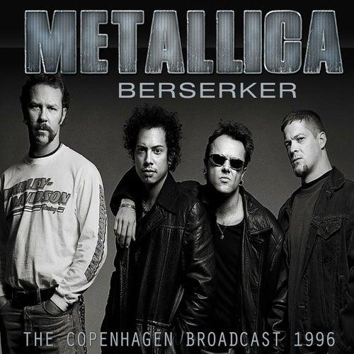Berzerker (Live) de Metallica