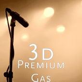 Premium Gas by 3D