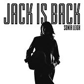 Jack Is Back by Sonia Leigh