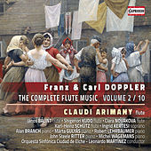 F. & K. Doppler: The Complete Flute Music, Vol. 2 by Various Artists