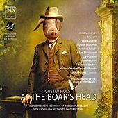 Vaughan Williams: Riders to the Sea, Op. 1 - Holst: At the Boar's Head. Op. 42, H. 156 (Live) by Various Artists