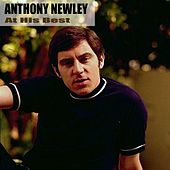 At His Best von Anthony Newley