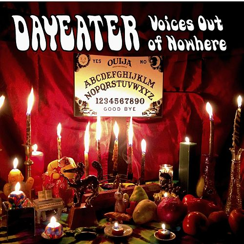 Voices Out of Nowhere by Dayeater