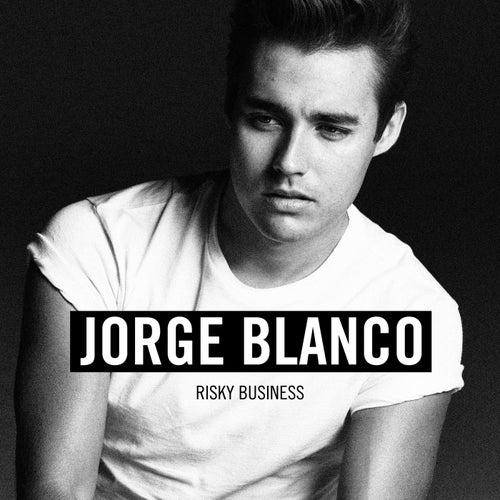 Risky Business by Jorge Blanco
