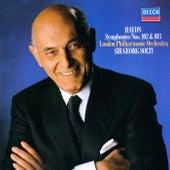 Haydn: Symphonies Nos. 102 & 103 de Sir Georg Solti