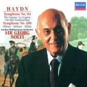 Haydn: Symphonies Nos. 94