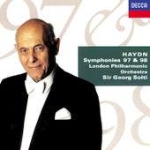 Haydn: Symphonies Nos. 97 & 98 de Sir Georg Solti
