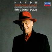 Haydn: Symphonies Nos. 93 & 99 de Sir Georg Solti