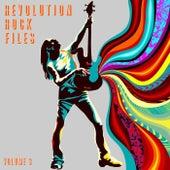 Revolution Rock Files, Vol. 3 de Various Artists