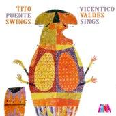 Tito Puente Swings & Vicentico Valdés Sings de Tito Puente