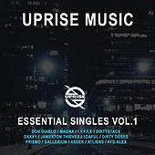 Uprise Essential Singles, Vol. 1 de Various Artists