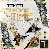 It's Movie Time de Tempo
