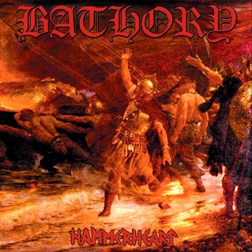 Hammerheart by Bathory