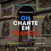 On chante en France by Various Artists