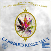 Cannabis Kingz, Vol. 1 by Various Artists