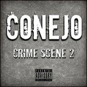 Crime Scene 2 by Conejo