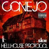 Hellhouse Protocol by Conejo