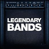Legendary Bands (The Best of the Charts) by Various Artists