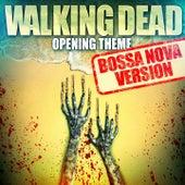 The Walking Dead - Opening Theme (Bossa Nova Version) by Gold Rush Studio Orchestra