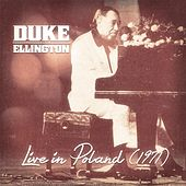 Live in Poland (1971) de Duke Ellington