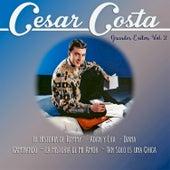 Grandes Éxitos Vol.2 by Cesar Costa