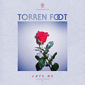 Løve Me by Torren Foot