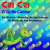 Cri-Cri el Grillo Cantor de Cri-Cri