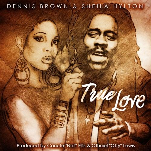 True Love by Dennis Brown