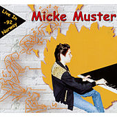 Live In Norway -92 de Micke Muster