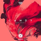 Candy (feat. Max'c) de Blinded Hearts
