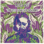 Wild Boy - The Lost Songs of Eden Ahbez by Various Artists