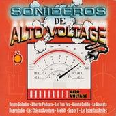 Sonideros de Alto Voltage by Various Artists