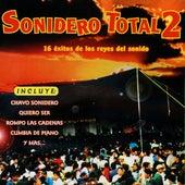 Sonidero Total 2 de Various Artists