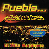 Puebla La Ciudad de la Cumbia 14 Hits Sonidero by Various Artists