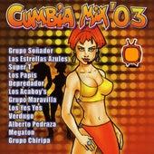 Cumbia Mix '03 de Various Artists